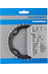 Shimano Deore XT FC-M782 eturattaat 96 BCD , musta